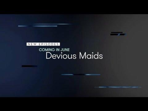 Devious Maids Season 4 (Promo)