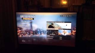 How to invite friends on battlefield 4 xbox one