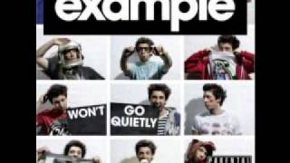 Example - Time Machine
