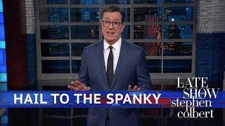 Trump Has A New Nickname In Washington
