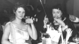 TONY SHERIDAN & THE BEATLES   Sweet Georgia Brown  1962