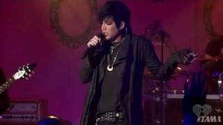 Adam Lambert Fever Live