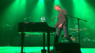 Andrew McMahon in the Wilderness - High Dive live at Sherman Theatre