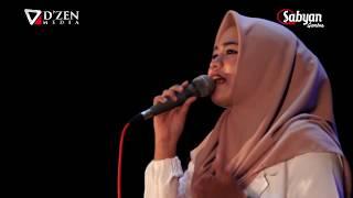 Ya Asyiqol Musthofa - Anissa Rahman Sabyan Gambus Live Jakarta