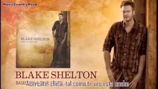 My eyes - Blake Shelton (Subtitulada al Español)