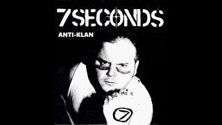 7 Seconds Anti-Klan