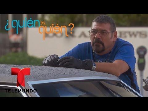 ¿Who is Who? | Episode 58 | Telemundo English