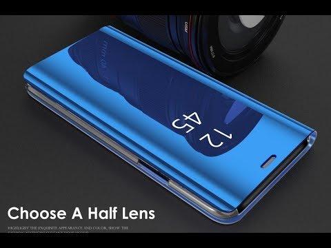 Xiaomi Mi A2 Smart Case - бесполезная хрень