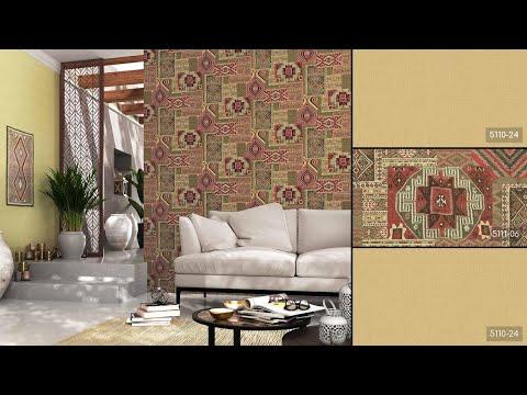 Видео Erismann Orient