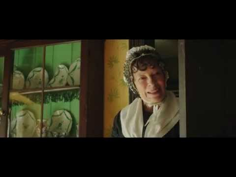 Mr. Turner (UK TV Spot 2)