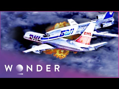 The Mid-Air Collision Of Flight 2937 And Flight 611 | Mayday S2 EP4 | Wonder