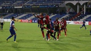 JSW Bengaluru FC V Persipura Jayapura: AFC Cup 2015 (Group Stage)