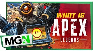 Apex Legends: 7 Things You MUST Know | Games on Queue Ep. 8 | MGN (2019)