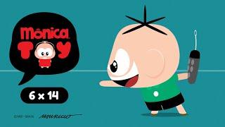Mônica Toy | Transtoyngs (T06E14)