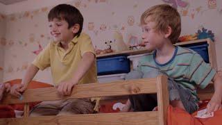 Tosia i Tymek po polsku 127 - Dziecko Jack   dla dzieci bajki po polsku