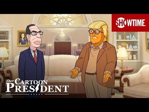 Our Cartoon President 1.11 (Preview)