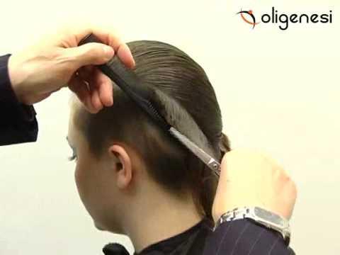 imparare  tagliare  capelli yahoo answers