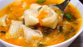 Суп Ну, очень вкусный! Невозможно пройти мимо!