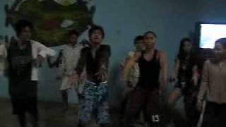 uptown girl (dance version)