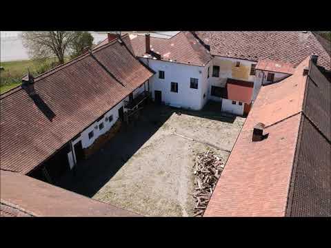 Video Prodej restaurace 1350 m², Velešín