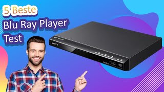 5 Beste Blu Ray Player Test 2021
