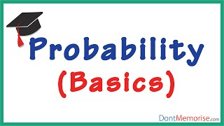 What is Probability? ( GMAT / GRE / CAT / Bank PO / SSC CGL)