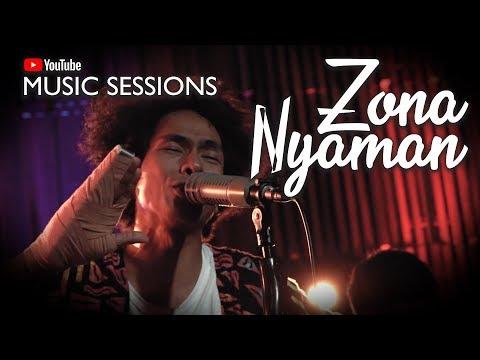 Fourtwnty - Zona Nyaman (Youtube Music Sessions)