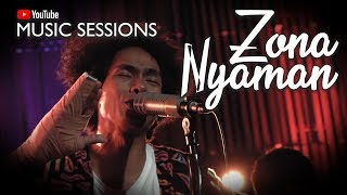 Gambar cover Fourtwnty - Zona Nyaman (Youtube Music Sessions)
