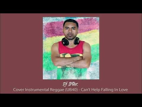 Can't Help Falling In Love (UB40) - Instrumental Reggae Cover With Saxophone Virtual