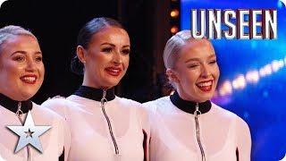 Get Ready To JIG With Modern Irish Dance Group Prodijig! | BGT: UNSEEN
