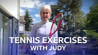 Tennis With Judy Murray   BBC Scotland Learning