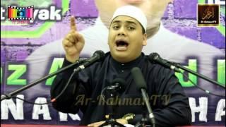 Ustaz Ahmad Husam - Belajarlah Dari Guru Yang Murshid