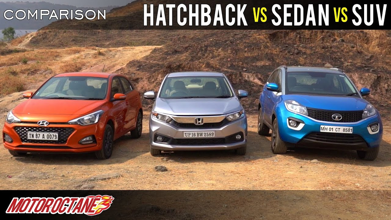 Motoroctane Youtube Video - Best Car Under Rs 12 lakhs (SUV vs Sedan vs hatchback) - MotorOctane
