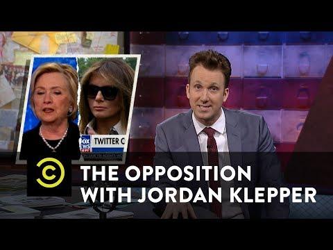 The Opposition w/ JordanKlepper– Bipartisanship Is an Evil Conspiracy