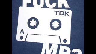 Никогда не используйте MP3 для создания музыки (RU)