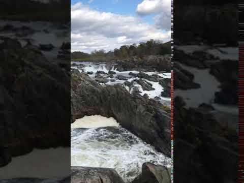 Video Of Lake Fairfax Campground, VA