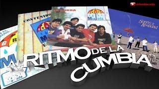 Grupo Mojado Mix Cumbias