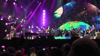 Jeff Lynne's ELO - Livin' Thing (Radio 2 Hyde Park Festival in a Day 2014)