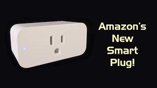 Amazon Smart Plug Setup & Review