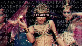 ►Multifemales//Bad Girls