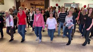 GONE ENOUGH   LINE DANCE