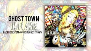 Ghost Town: In Flames