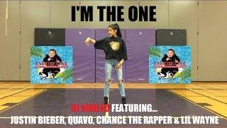 I'm The One (Justin Bieber, Quavo, Chance The Rapper, Lil Wayne) - DJ Khaled / @stephaniejj99