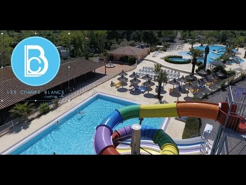 Camping Les Champs Blancs Agde