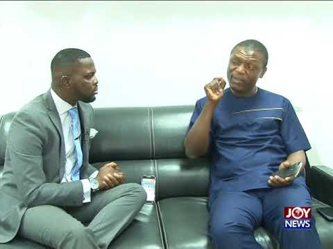 I am not happy about how we handle corruption - Kofi Adams
