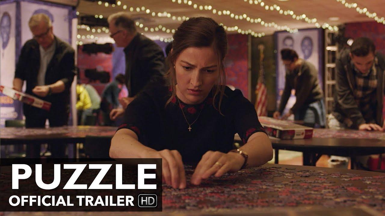 Trailer för Puzzle