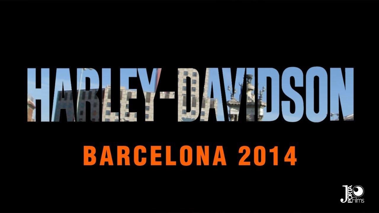 Barcelona Harley Days en Concierto 3