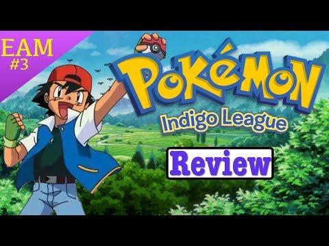 Pokémon Indigo League: Review/Retrospective (EAM)