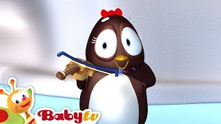 Little Violin With Pim & Pimba   By BabyTV