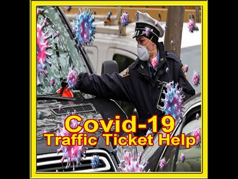 Covid-19 Traffic Tickets in New York City | How To Get Traffic Ticket Help | Call (866) 529-6453 Now